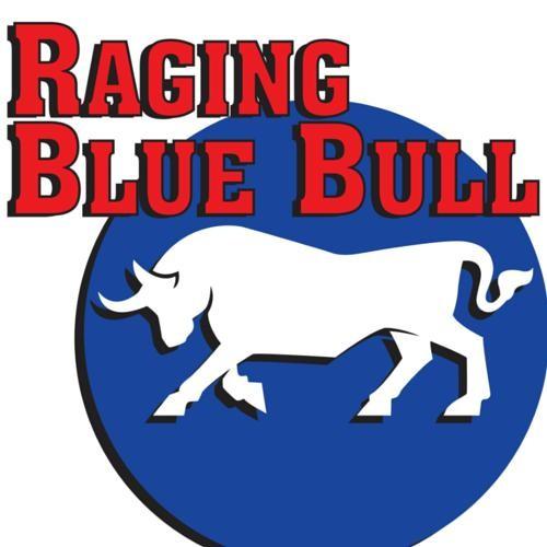 Raging Blue Bull Aroma - 10ml | Cocktail- und Getränke | Pink Spot ...